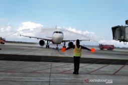 53 penerbangan batalkan jadwal dari Bandara YIA