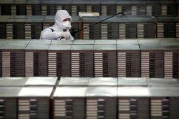 """Lebih 10.000 kematian, Italia mungkin perpanjang """"lockdown"""""""