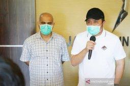 Serentak 1 April, Gubernur Sumsel ajak masyarakat shalat hajat