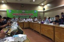 Samsat Aceh hentikan sementara layanan untuk cegah penyebaran corona