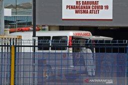 Sembilan warga Jakarta terpapar COVID-19 sembuh