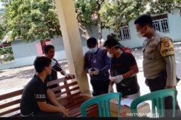 Cegah penyebaran COVID-19, Pemkab Bangka Barat lakukan pendataan warga pendatang