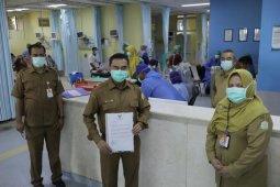 Pemerintah Aceh pastikan lindungi tim medis penanganan COVID-19