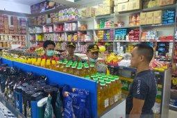 Polres Bangka Barat imbau pemilik pusat perbelanjaan sediakan bilik steril