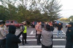 Polres Pangkalpinang imbau ormas tidak lakukan aksi di Bandara