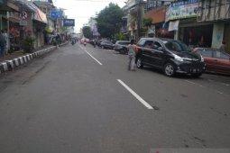 Achmad Fahmi: Sukabumi belum akan terapkan karantina wilayah