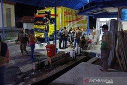 Ribuan orang masuk Bengkulu melalui Rejang Lebong