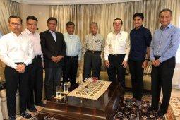 WNI ditahan diduga curi uang mantan Menpora Malaysia