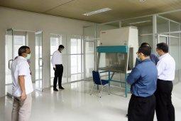 Unsyiah Aceh siap jadi tempat pengujian tes COVID-19