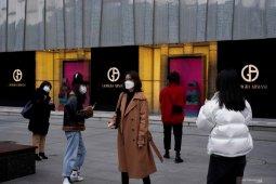 China mulai laporkan kasus infeksi corona tanpa gejala