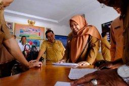 Bupati Muarojambi donasikan tiga bulan gaji untuk penanganan COVID-19