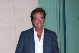 Aktor John Callahan meninggal dunia