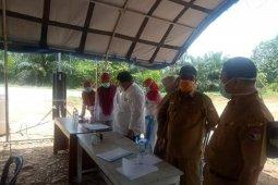 Mukomuko fokus pemeriksaan kesehatan masyarakat di perbatasan
