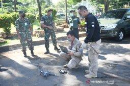 TNI akan menempatkan petugas medis di Pulau Galang untuk pengendalian COVID-19