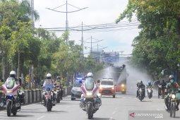Sout Kalimantan unites to fight against COVID-19
