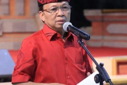Gubernur batalkan Pesta Kesenian Bali untuk antisipasi COVID-19