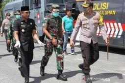 TNI-Polri perketat pengawasan perbatasan wilayah Penajam