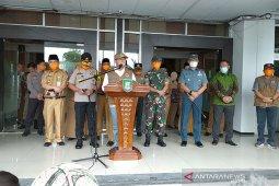 Pasien positif COVID-19 asal Lampung meninggal dunia di Bengkulu