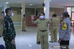 Kota Tangerang gunakan gedung MUI sebagai kantor Sekretariat Gugus Tugas Penanganan COVID-19