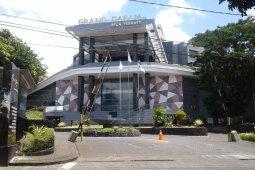Pemprov Malut jadikan hotel Sahid isolasi tenaga medis