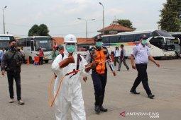 Ketua PMI Kota Serang imbau relawan mantapkan pengabdian tangani COVID-19
