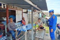 Polres Bangka Barat tingkatkan pengawasan di sejumlah pelabuhan kecil
