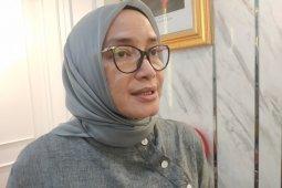 Evi Novida ajukan  permohonan pencabutan Keppres pemecatan dirinya