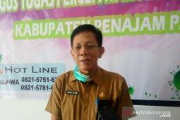 Satu warga Kabupaten Penajam masuk dalam PDP COVID-19