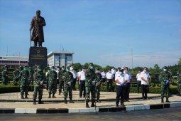 ACT-TNI salurkan 1.000 ton beras dalam operasi pangan gratis