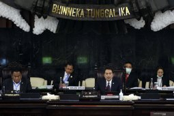 Aliansi Nasional minta tunda pembahasan RKUHP setelah COVID-19 mereda
