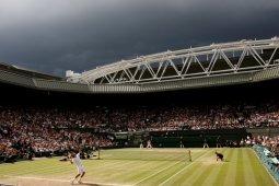 Tahun ini tak ada satu pun turnamen tenis