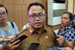 Tiga PDP terkait COVID-19 asal Saparua diisolasi di RS Lantamal IX/Ambon