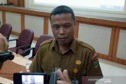 Kota Prabumulih Sumsel ditetapkan zona merah COVID-19