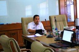 Positif COVID-19 di Kota Tangerang bertambah tiga menjadi 36 kasus