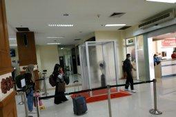 Bandara SIM siap laksanakan minimum operation