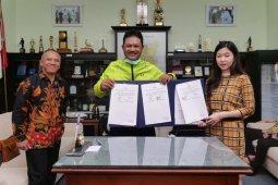 Bisnis perdagangan dan reparasi mobil gerakkan ekonomi Kota Madiun