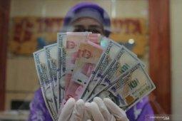Rupiah awal pekan terkoreksi seiring pelemahan mata uang kawasan