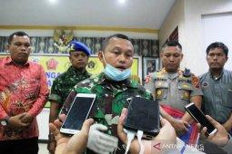 Gugus Tugas Sibolga gerak cepat data warga yang pernah berbelanja ke Padangsidimpuan