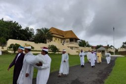 Pemkot Ternate: tradisi tolak bala tidak dihadiri banyak jamaah di masjid