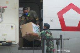 Aceh terima ribuan alat pelindung diri COVID-19