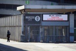 FIGC harapkan penonton bisa ke stadion sebelum musim berakhir