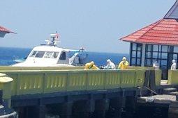 Gugus tugas : ODP di Malut 348 orang
