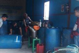 Kayong Utara gandeng SPBB salurkan 8.000 liter solar subsidi