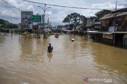 Banjir Kabupaten Bandung