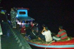 Lantamal I gagalkan penyelundupan TKI ilegal di Asahan