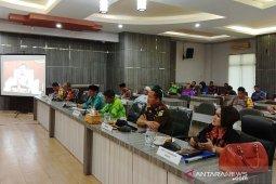 Bupati HST dukung Gubernur terkait pembatasan arus masuk