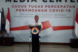 Achmad Yurianto sebut isolasi mandiri bukan berarti diasingkan