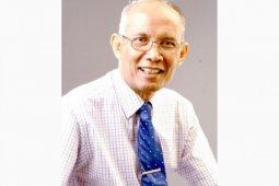 Pakar seksologi dr. Naek Lumban Tobing meninggal dunia