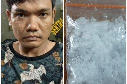 Polisi Binjai tangkap pemilik sabu-sabu