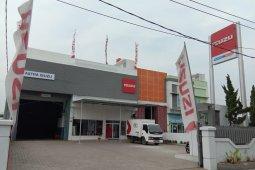 Astra Isuzu Deliserdang pindah tempat, pelayanan tetap hebat